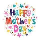 Giorno della madre felice