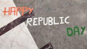 Giorno della Repubblica fotografia stock libera da diritti
