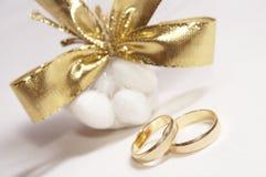 Giorno delle nozze 05 Immagine Stock Libera da Diritti