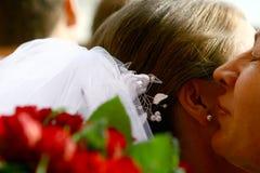 Giorno delle nozze Immagine Stock Libera da Diritti