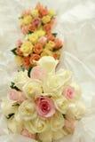 Giorno delle nozze Immagini Stock