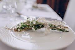 Giorno delle nozze HD Fotografie Stock
