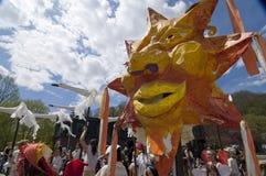 Giorno di 2012 tutto il specie Immagini Stock Libere da Diritti