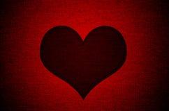 Giorno di biglietti di S. Valentino, fondo Immagini Stock