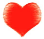 Giorno di biglietti di S. Valentino, fondo Fotografia Stock Libera da Diritti