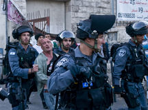 Giorno di Gerusalemme Immagine Stock Libera da Diritti