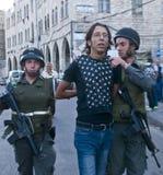 Giorno di Gerusalemme Fotografie Stock Libere da Diritti