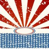 Giorno di indipendenza Fotografie Stock