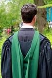Giorno di laurea Immagini Stock Libere da Diritti