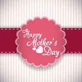 Giorno di madri Immagine Stock