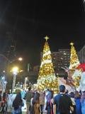Giorno di Natale Immagine Stock