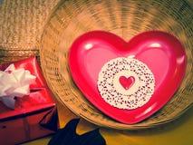 Giorno di S. Valentino Immagine Stock