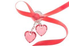 Giorno di S. Valentino felice della st Immagini Stock