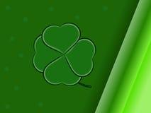 Giorno di St Patrick Fotografie Stock Libere da Diritti
