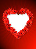 Giorno di Valentin Immagine Stock Libera da Diritti