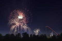 Giorno felice del Canada fotografie stock libere da diritti