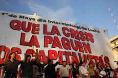 Giorno Labour Immagini Stock Libere da Diritti