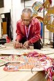 Giorno nazionale 2011 del mestiere della Malesia Immagine Stock