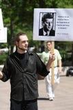 Giorno nazionale di rispetto di preghiera Immagine Stock Libera da Diritti