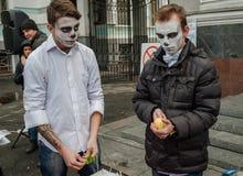 Giorno non fumatori Fotografia Stock Libera da Diritti