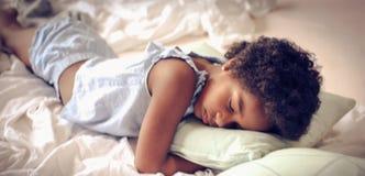 Giorno sonnolento fotografia stock libera da diritti