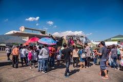 Giorno tailandese del ` s dei bambini Fotografia Stock Libera da Diritti