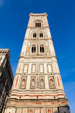 Giotto Bell Tower Royalty Free Stock Photo