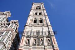 Giotto Campanile Stock Image