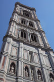 Giotto Campanile Royalty Free Stock Photography