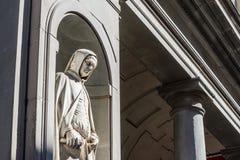 Giotto di Bondone Imágenes de archivo libres de regalías