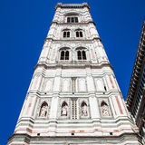 Giotto's Campanile Royalty Free Stock Image