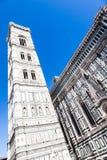 Giotto's Campanile Royalty Free Stock Photos