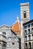 Giotto's Campanile Stock Photos