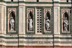 Giotto's Campanile, Florence, Italy Stock Image