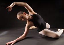 Giovane ballerina Immagine Stock