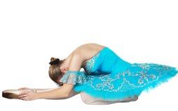 Giovane ballerina Immagine Stock Libera da Diritti