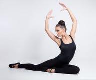 Giovane ballerino Fotografia Stock