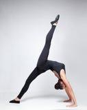 Giovane ballerino Fotografie Stock