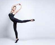 Giovane ballerino Immagini Stock Libere da Diritti