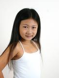 Giovane bambino asiatico 008 Immagini Stock