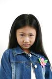 Giovane bambino asiatico 07 Immagine Stock