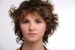 giovane bella ragazza Fotografia Stock Libera da Diritti