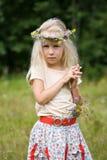 Giovane bellezza Fotografie Stock Libere da Diritti