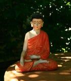 Giovane buddha Immagini Stock