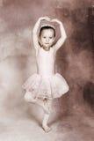 Giovane danzatore Fotografia Stock Libera da Diritti