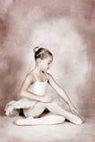 Giovane danzatore Immagini Stock