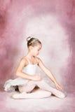 Giovane danzatore Fotografie Stock