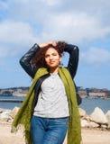 Giovane Donna Lizenzfreie Stockfotos