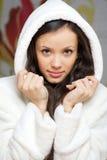 Giovane donna Fotografie Stock Libere da Diritti
