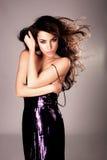 Giovane donna sensuale Fotografia Stock Libera da Diritti